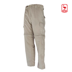 Pantalón Desmontable en Supplex